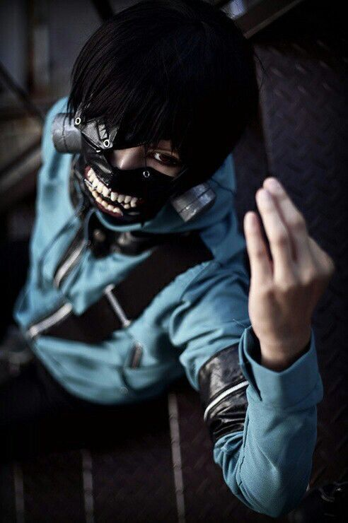 Tokyo Ghoul Best Cosplay Anime Amino