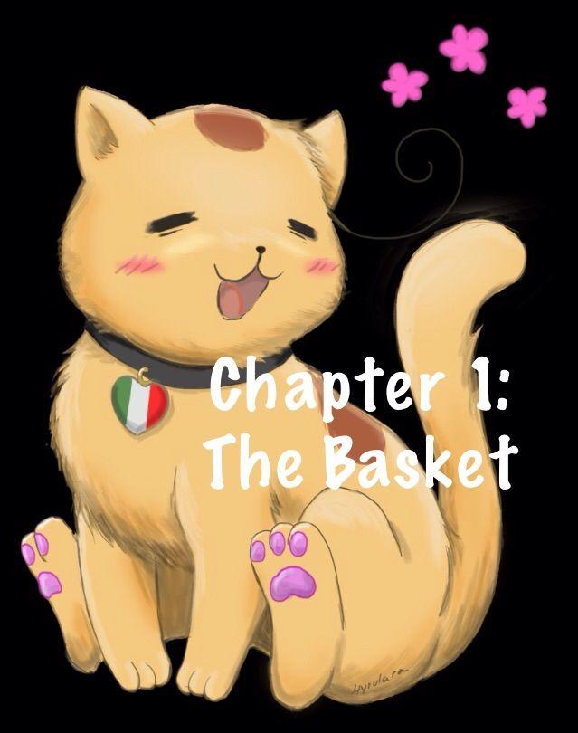 Chapter 1) Neko!Hetalia x Reader | Books & Writing Amino
