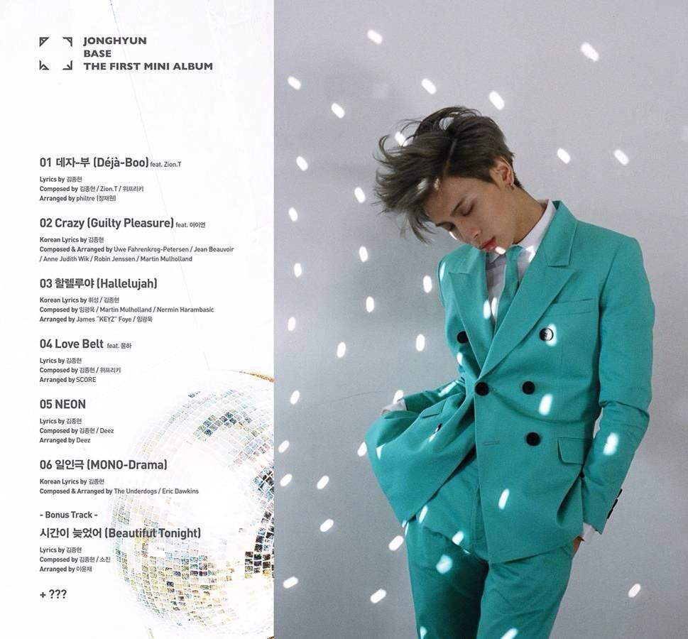 Taemin Ace V S Jonghyun Base | K-Pop Amino