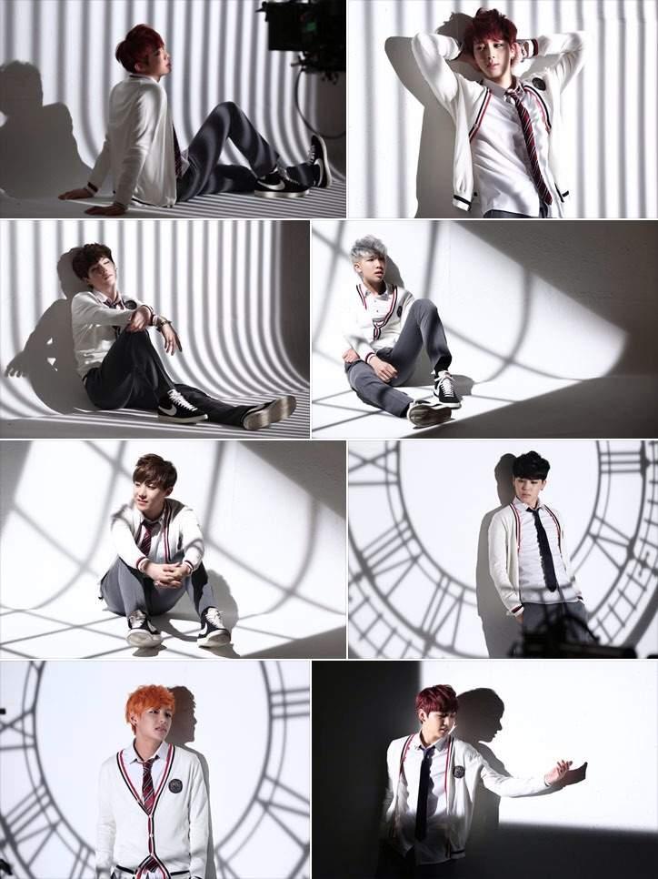 Préférence Just One Day - BTS | K-Pop Amino QI56
