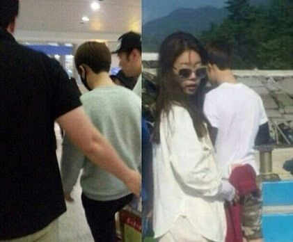 D o and sojin dating service