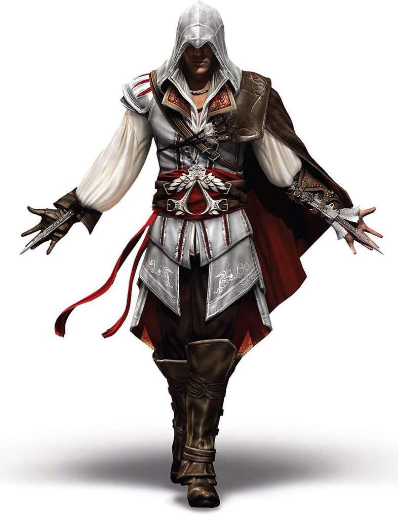 Assassins Creed Unity Outfits Video Games Amino