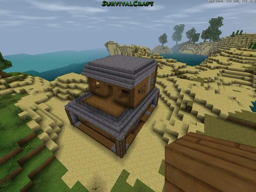 Survival Craft | Minecraft Amino