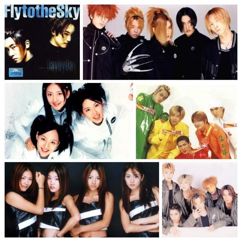 Generations Of Kpop K Pop Amino