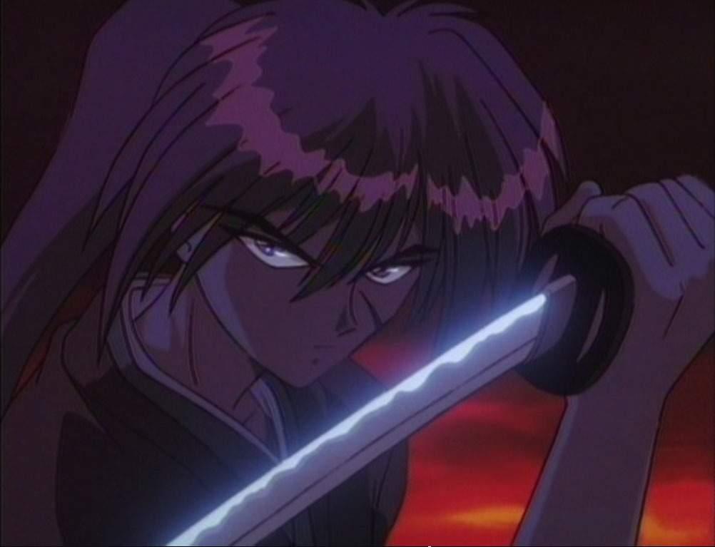 Weapon of the Week: Sakabato | Anime Amino