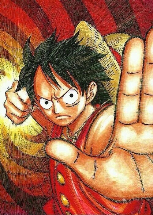 Monkey D Luffy Anime Amino