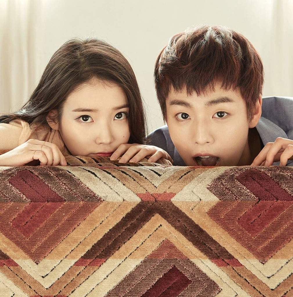 The best: iu and wooyoung dating 2012 dodge
