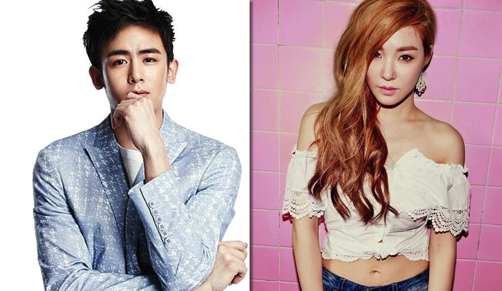 tiffany dating nichkhun