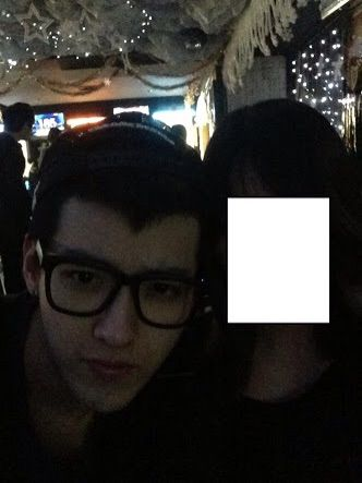 Netizen Leaks Private Photos Of Kris Wu Yifan Together With Alleged Ex Girlfriend K Pop Amino