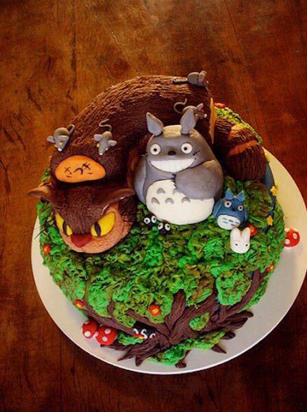Superb Anime Birthday Cakes Anime Amino Funny Birthday Cards Online Unhofree Goldxyz