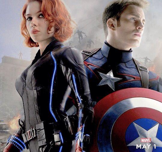 Black Widow/Natasha Romanoff   Wiki   Movies & TV Amino