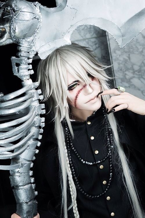Which Black Butler Cosplay Is The Best? (Male) | Anime Amino