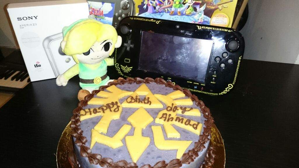 My Last Favorite Birthday Video Games Amino