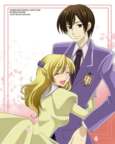 what if ouran high school host club anime amino