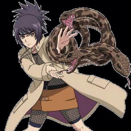 Day 6-Naruto Challenge