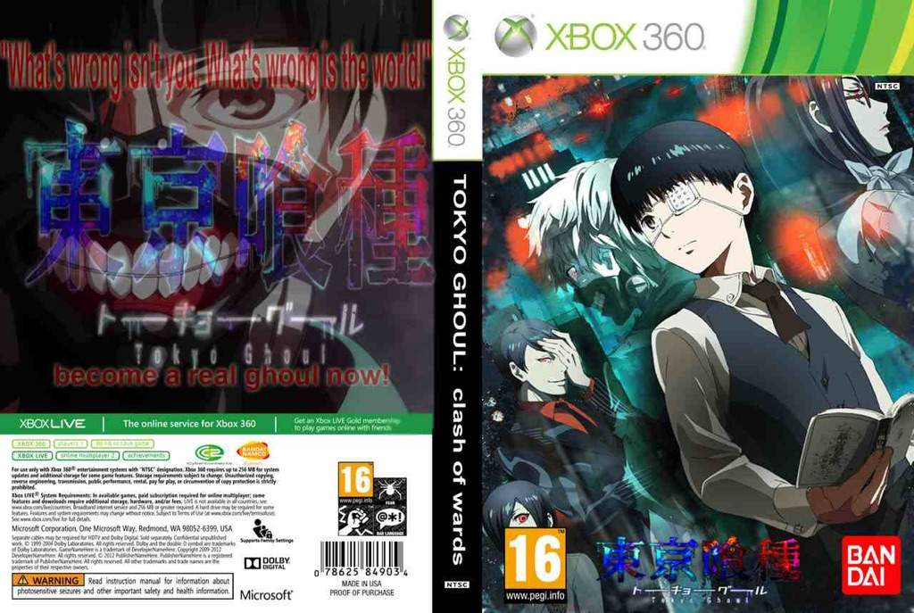 Like I Was Looking For Some Stuff And Such Up Tokyo Ghoul Game Found This Love