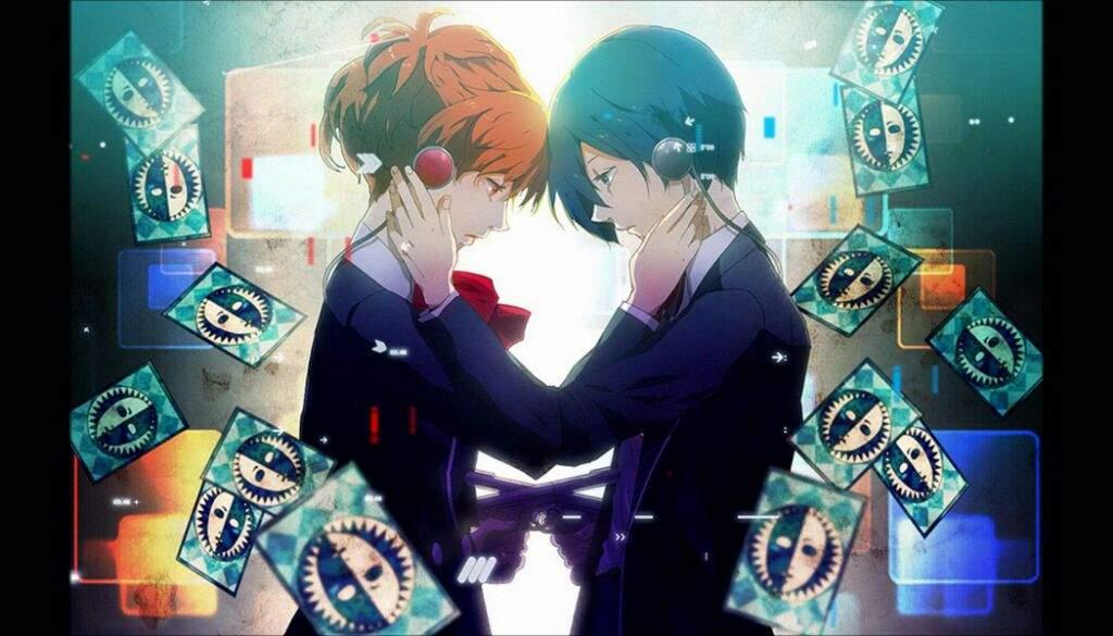 Persona 3 the journey episode 1 | Anime Amino