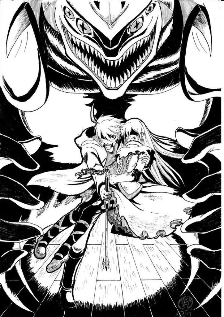 Incursio | Anime Amino