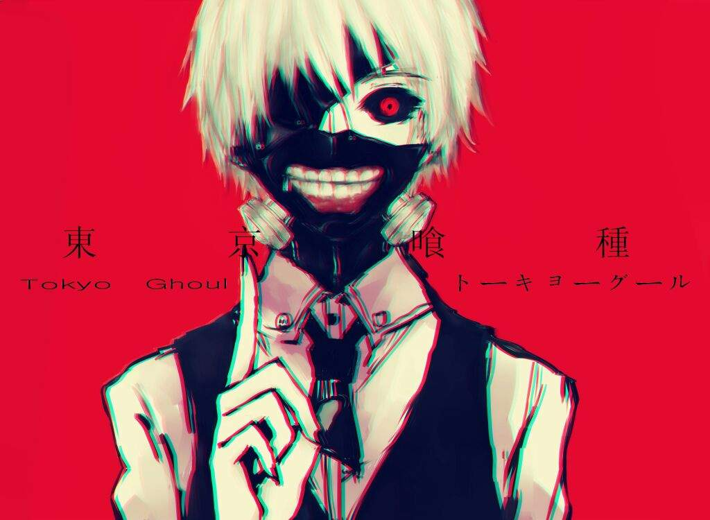 Alright, I watched season 1 of Tokyo Ghoul | Anime Amino