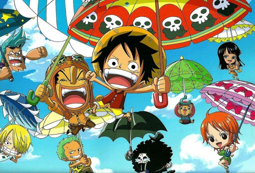 One Piece   Wiki   Anime Amino