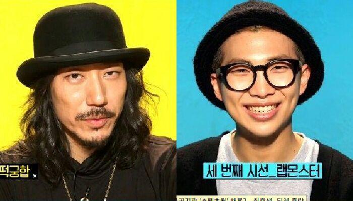 Tiger Jk Credits Rap Monster For Changing His Views On Idols K Pop Amino