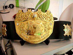 IWGP Heavyweight Championship   Wiki   Wrestling Amino