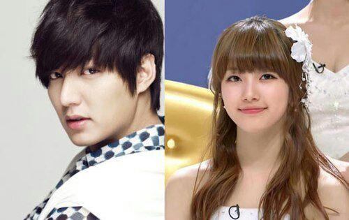 donghae dara dating