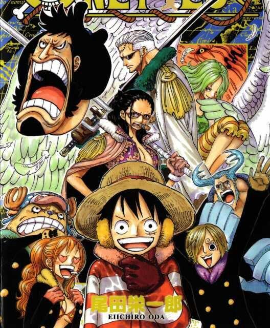 BEST ONE PIECE ARC / SAGA SO FAR | Anime Amino