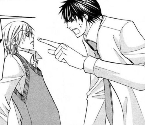 Classic yaoi hands example.