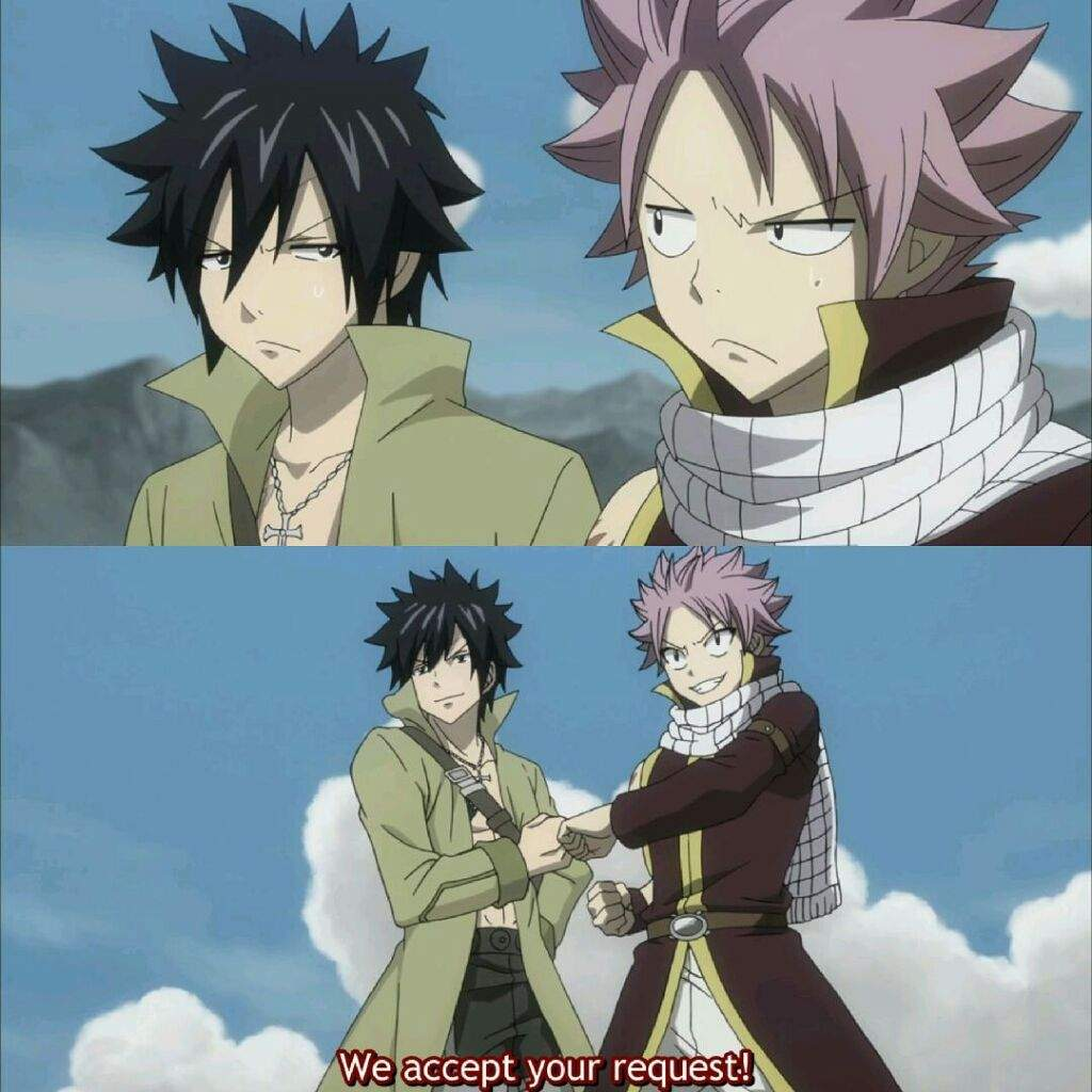 Fairy Tail 2014 Episode 52