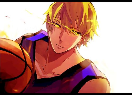 which kuroko no basket player would you love to see enter the zone