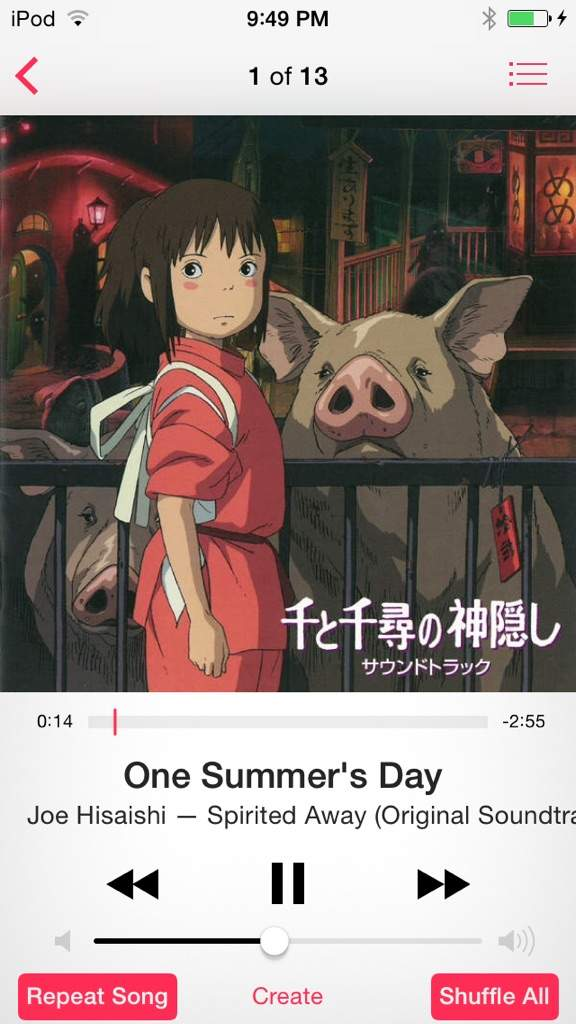 One Summer S Day Anime Amino