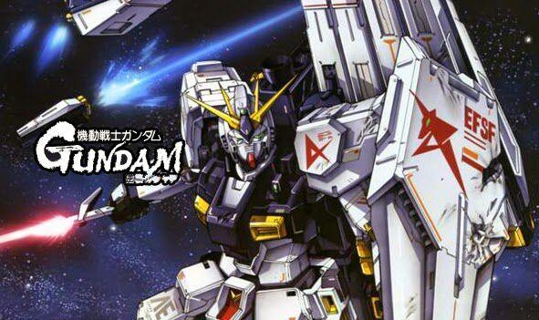 Happy Birthday Gundam Anime Amino