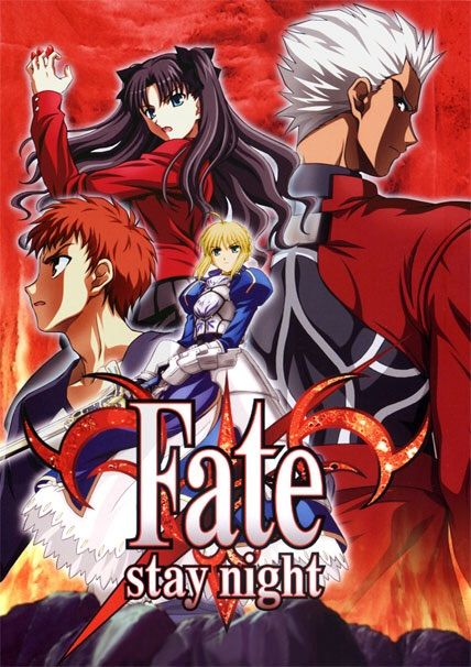 So Id Like To Start This Off By Saying That I Have Only Seen The First Season And Not UBW Or Fate Zero Any Of Other Anime Manga Games