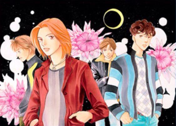 Boy Over Flowers Anime Espa%c3%b1ol - Flowers Healthy