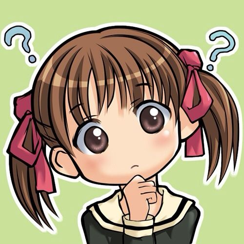 Pregunta!!! | Anime Amino