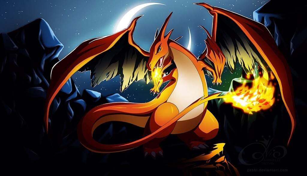 Charizard Facts | Pokémon Amino