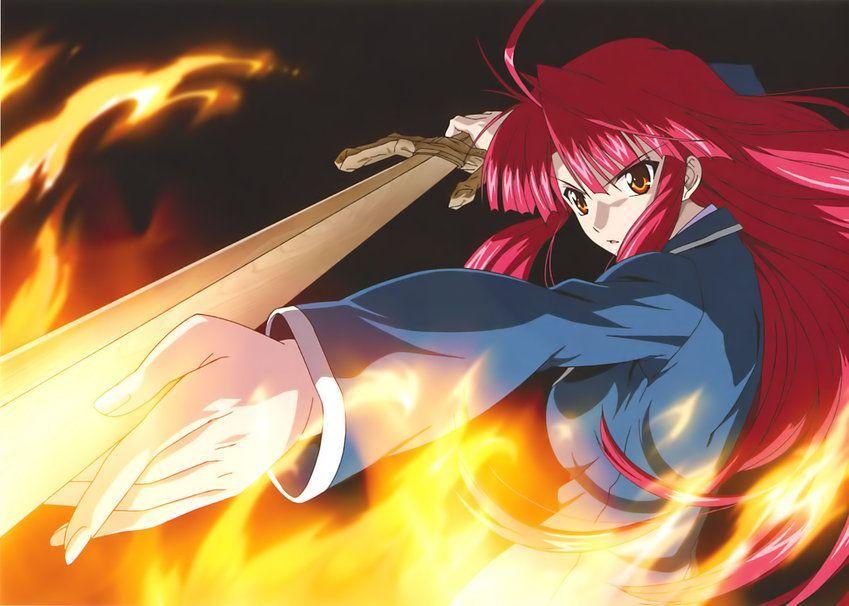 elemental powers anime amino