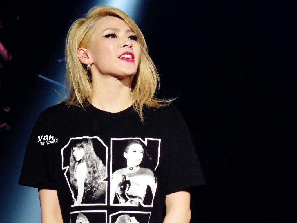 Best Rapper Cl Or Jessica Ho K Pop Amino