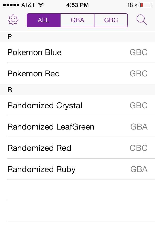 pokemon platinum randomizer rom ios