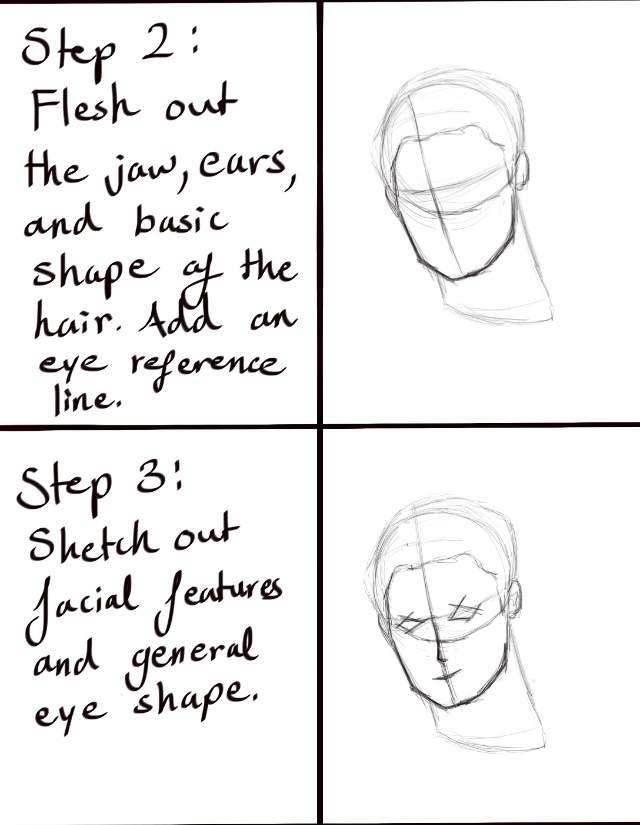 how to draw a sam royal