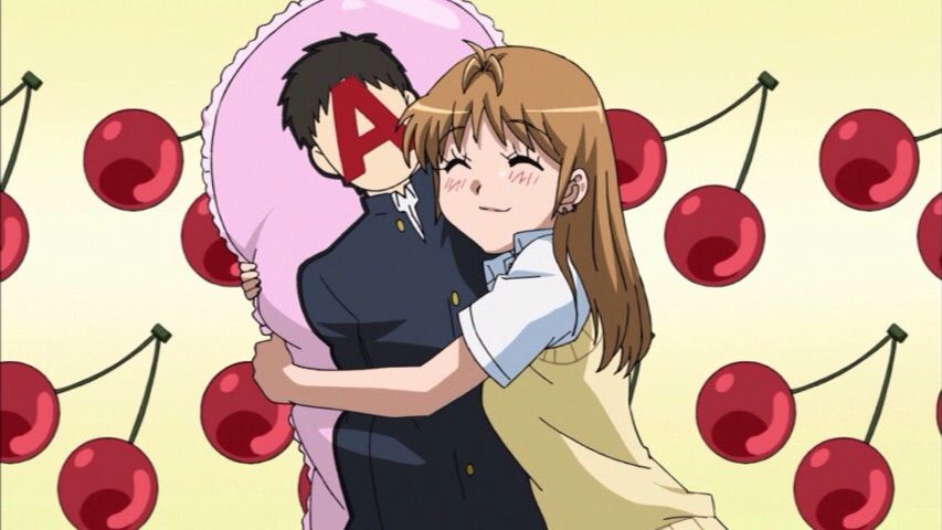 first episode 1 time Yamada