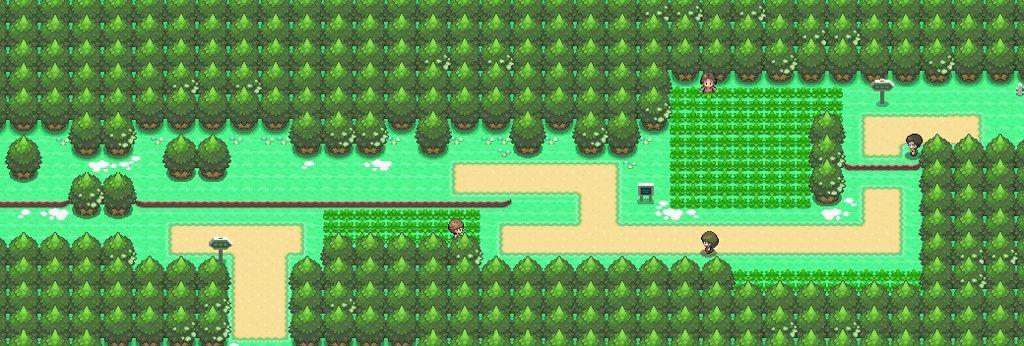 Sinnoh Region - Pokemon Maps in Minecraft | Minecraft Amino