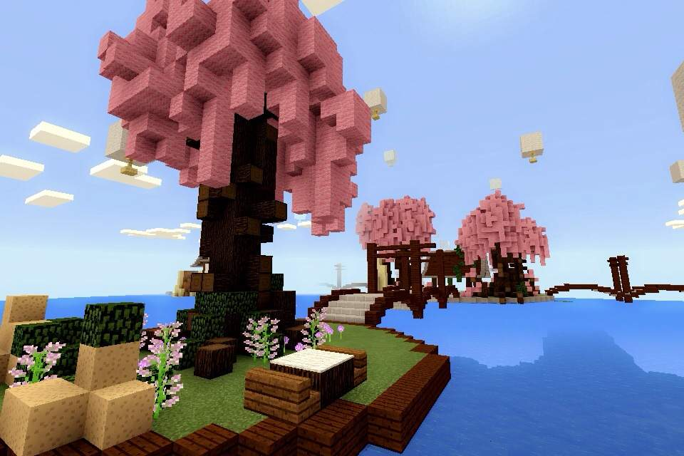 How To Build A Cool House In Minecraft Pe