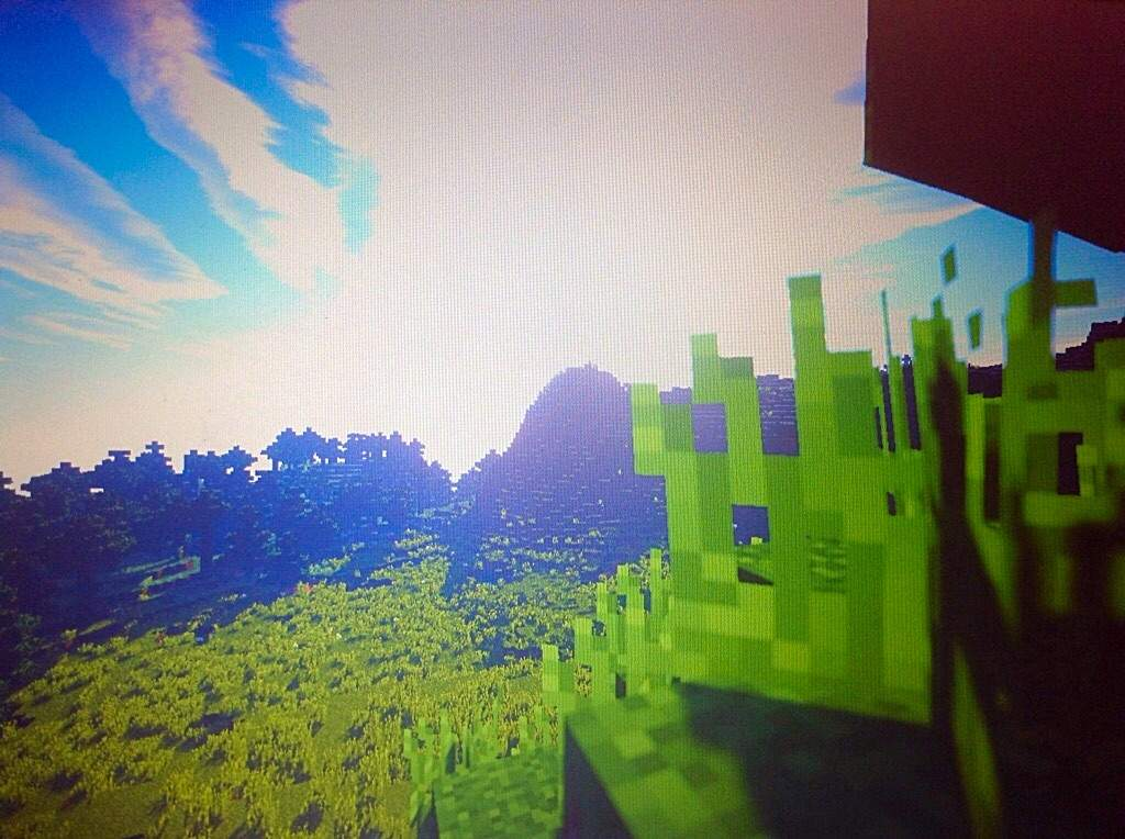how to change shader pack minecraft
