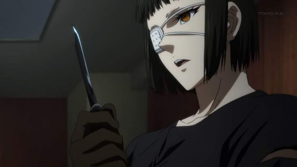 Valmet VS Roberta | Anime Amino