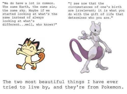 Meaningful Powerful Inspirational And Sad Pokemon Quotes