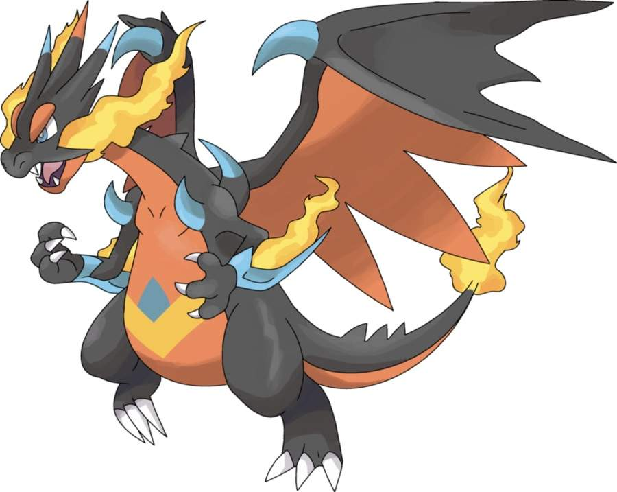 pictures of mega charizard mega charizard x by drytil on deviantart
