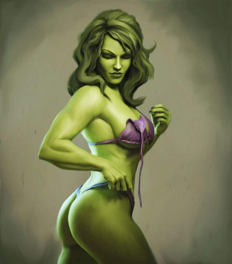 She Hulk Wiki Comics Amino