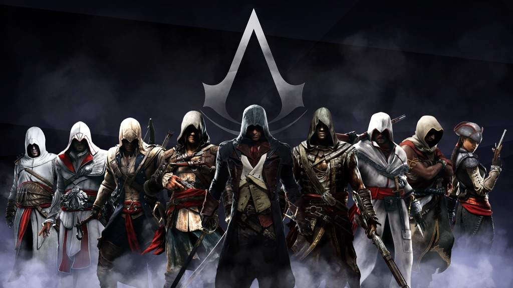 Which Assassin S Creed Protagonist Is Your Favorite Video Games